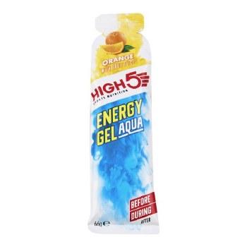 High 5 Energy Aqua Orange