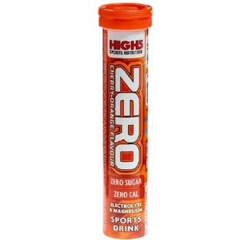 High 5 Zero Cherry Orange