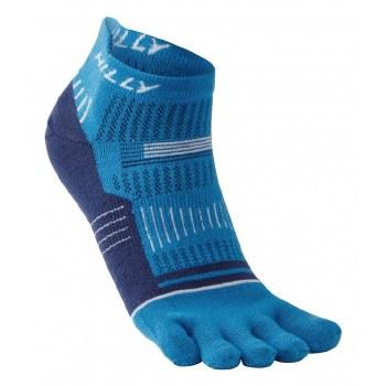 Hilly Toe Sock
