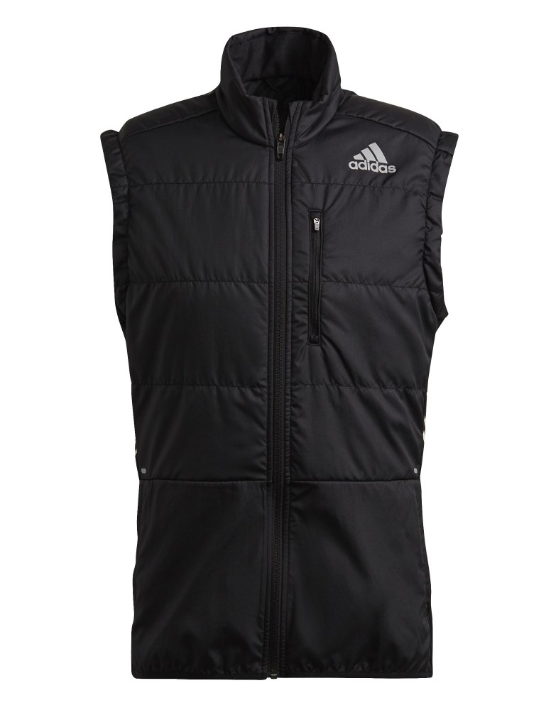 Nuevo significado Dibujar solamente  Adidas Own The 3S Vest - The Run Hub