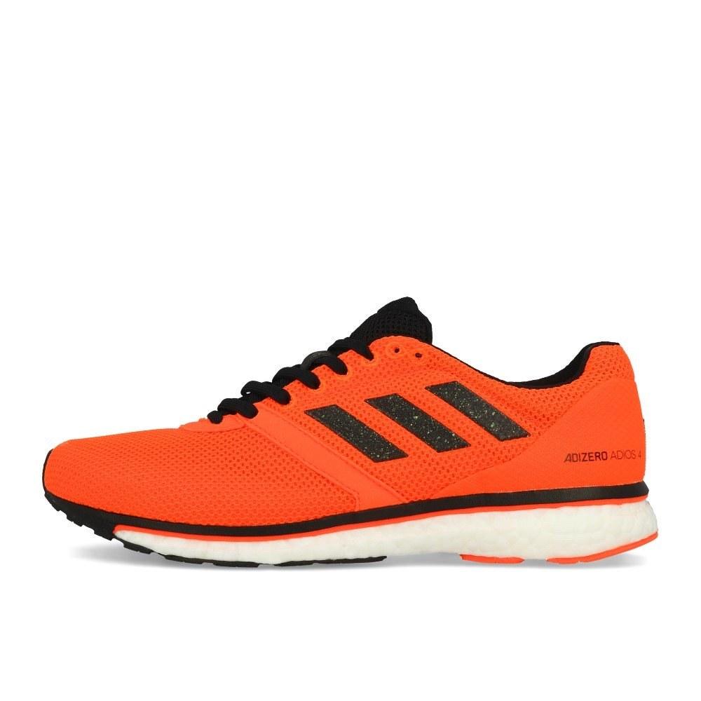 wide range big discount crazy price Adidas Adizero Adios 4 Shoes