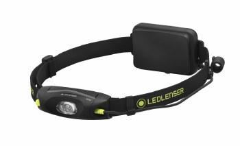LedLenser NE04 Blk