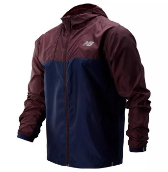 New Balance Light Packable Jacket