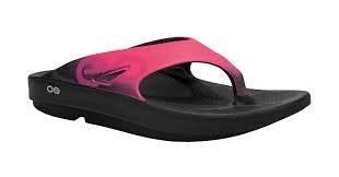 OOfos OOriginal Sport Pink