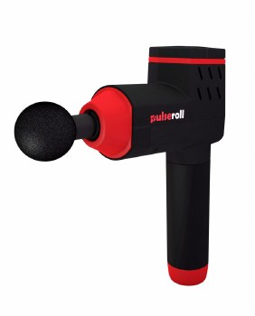 Pulse Roll Precussion Massage Gun