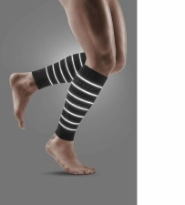 CEP Reflective Compression Calf Sleeve