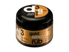 D3 Gold Rehab Rub