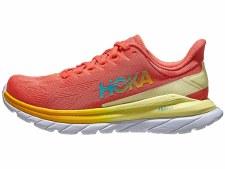 Hoka Mach 4 HCSF