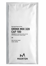 Maurten Drink Mix 320 Caffeine