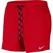 """Nike Flex Stride 5"""" Red"""
