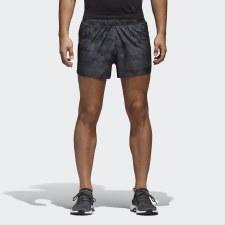 Adidas Adizero Split Short