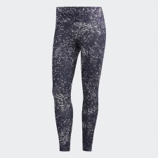 Adidas How We Do 7/8 Printed Tights