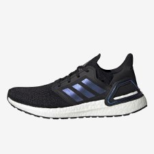 Adidas Ultraboost Black/blue