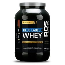 ROS Blue Label Whey Double Chocolate