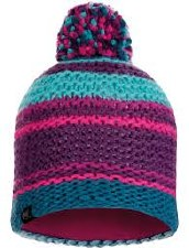 Buff Dorian Purple Hat