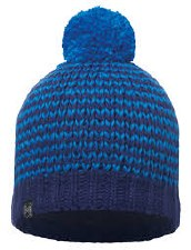Buff Dorn Blue Hat