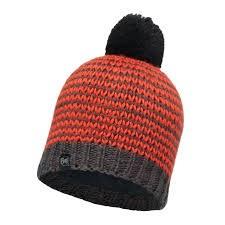 Buff Dorn Flame Hat