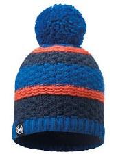 Buff Fizz Blue Hat