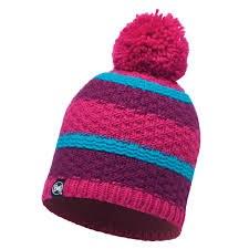 Buff Fizz Pink Hat