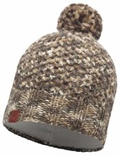 Buff Margo Brown Hat