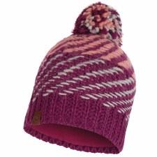 Buff Nella Purple Hat