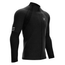 Compressport Seamless Zip Sweatshirt
