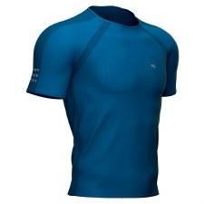Compressport Training SS T-Shirt