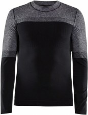 Craft Warm Intensity LS Top