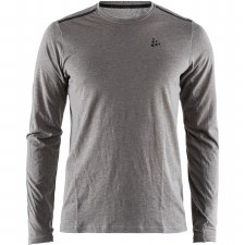 Craft Urban Run LS Tee