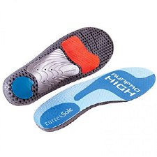 CurrexSole Runpro High XS