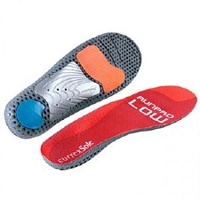 CurrexSole Runpro Low S