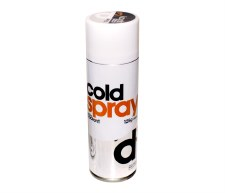 D3 Cold Spray
