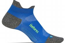 Feetures Elite Blue M (6-8.5)