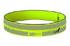 Flipbelt Zipper Neon Yellow