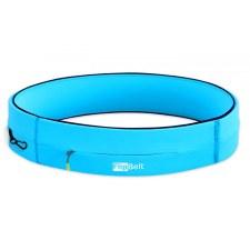 Flipbelt Zipper Blue