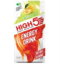 High 5 Energy Drink Citrus