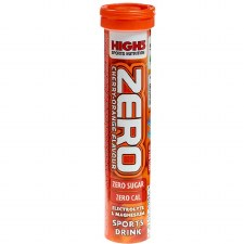 High 5 Zero Cherry Orange