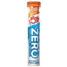 High 5 Zero Orange & Cherry