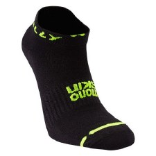 Hilly Lite Socklet Black