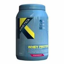 Kinetica Whey Protein Strab