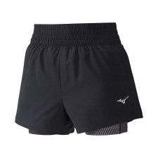 Mizuno 4.5' 2in1 Short
