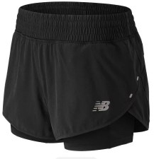 New Balance 4in Impact Short