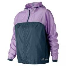 New Balance Light Packable Jacket