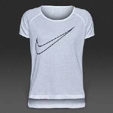 Nike Girls Top SS Girls S