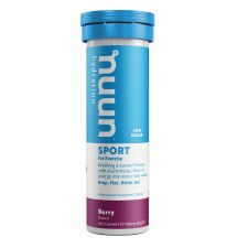Nuun Active Berry