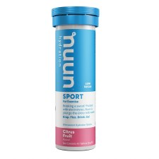 Nuun Citrus Fruit