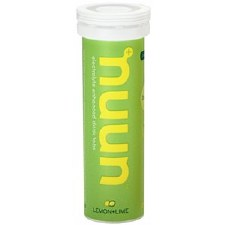 NUUN Lemon & Lime