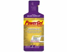 Powerbar Gel Blackcurrant