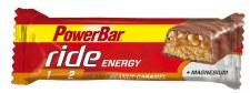 Powerbar Ride Peanut caramel