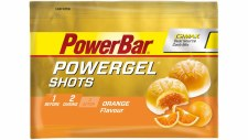 Powerbar Ride Shots Orange